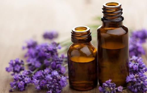 Эфирные масла от укусов и в качестве профилактикию