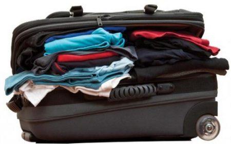 Как не привезти клопов в чемодане из поездки.